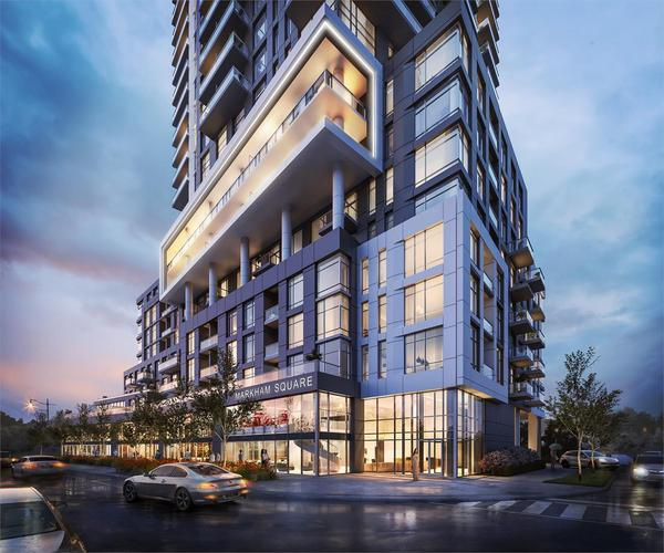 Enterprise Boulevard, Markham Real Estate